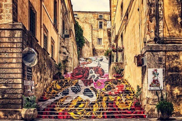 Graffiti druh výtvarného projevu
