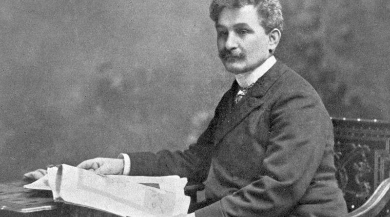 Mistr Leoš Janáček