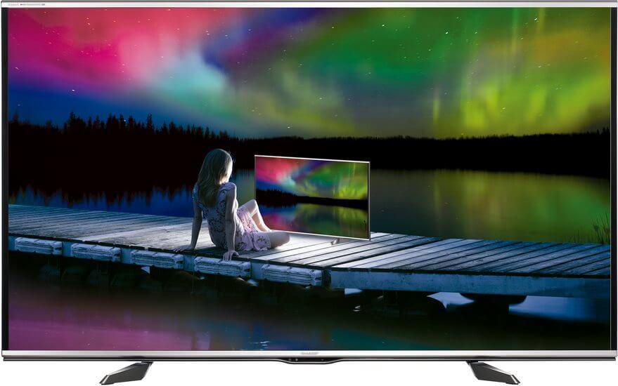 Plazmová televize