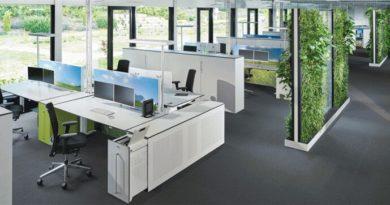 Virtuální kancelář
