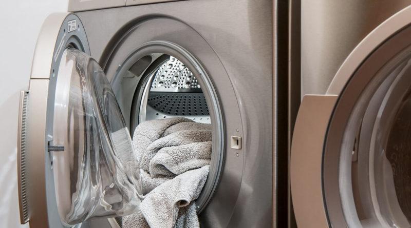 Pračka na prádlo