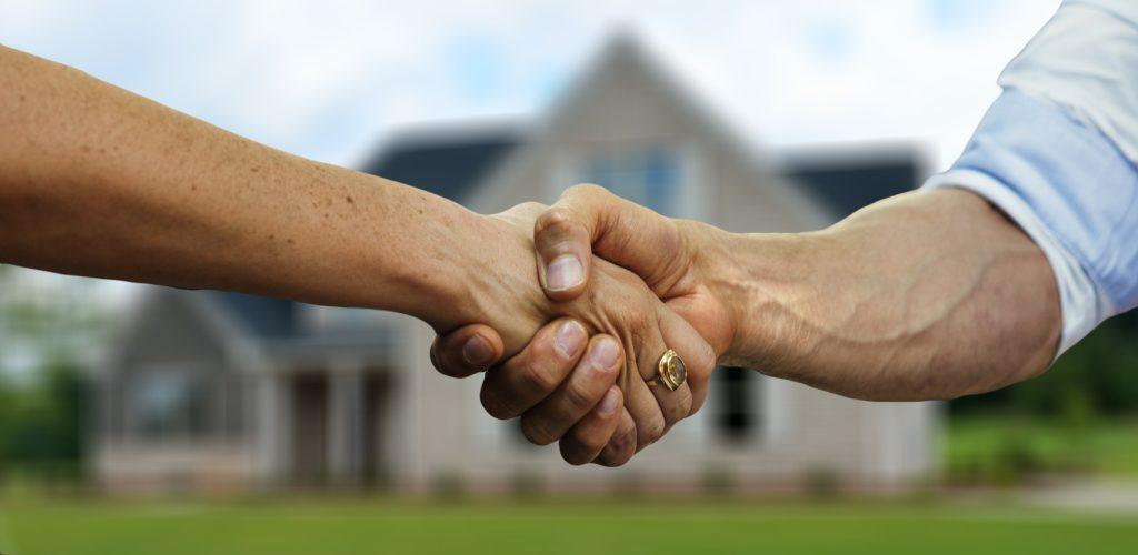 Prodáme vaši nemovitost nejrychleji