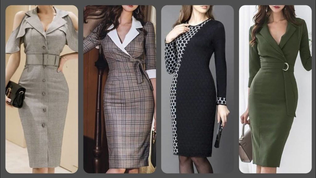 Dress code pro ženy