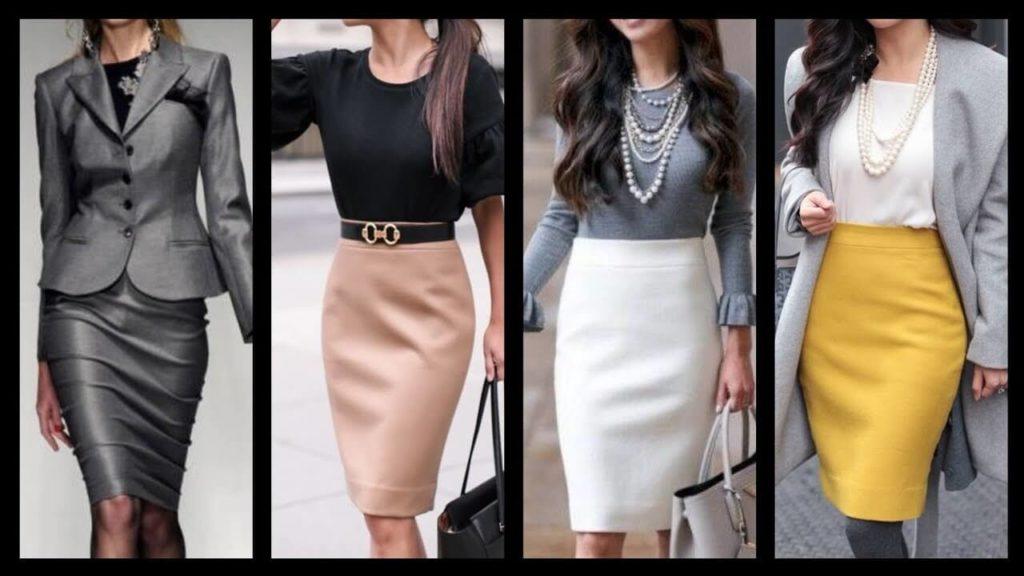 Podnikatelský dress code ženy