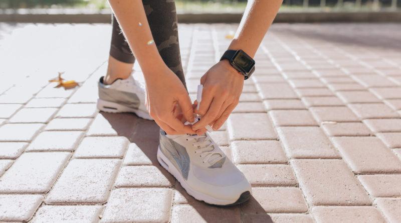 Boty na chůzi