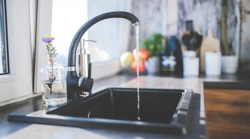 Rozbor pitné vody v domácnosti