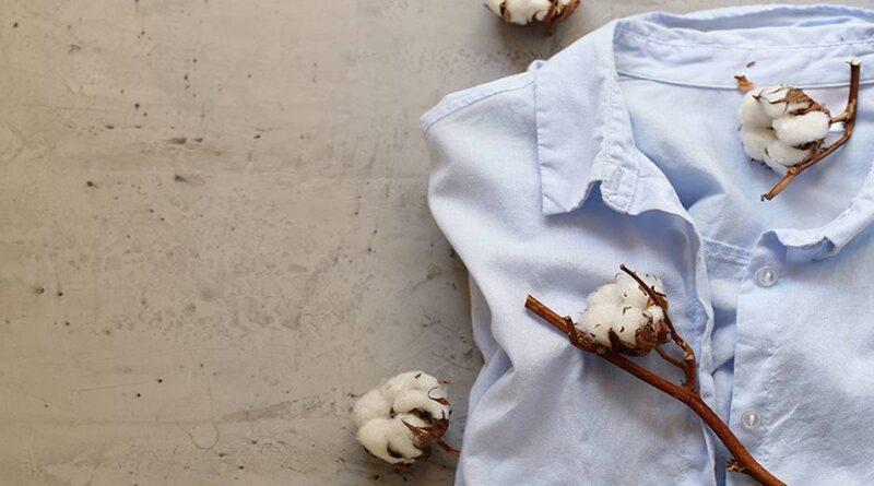Oblečení z přírodní látky