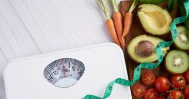Jak zhubnout do léta